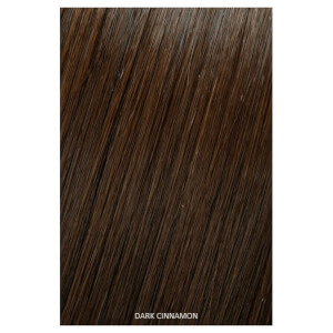 Showpony Professional Heat Resistant Synthetic Ponytail Wrap Style 407 - Dark Cinnamon 18 Inches