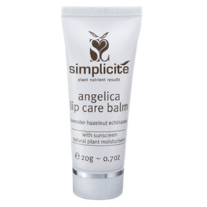 Simplicite Angelica Lip Care Balm 20g