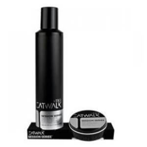 TIGI Catwalk Session Series Working Styles Pack