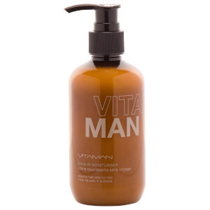 VitaMan Grooming Leave-In Moisturiser 250ml
