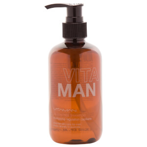 VitaMan Oil Control Shampoo 250ml
