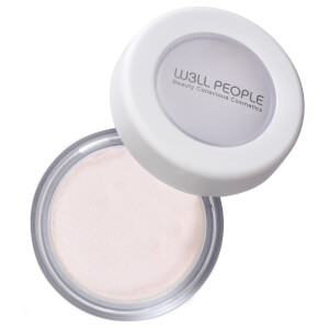W3LL PEOPLE Elitist Eye Shadow Powder #2011 Ivory Pink 1.5g