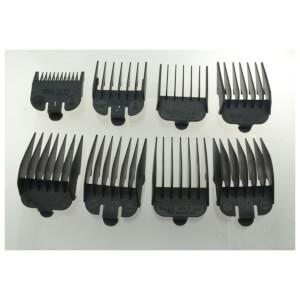 Wahl Plastic Clipper Guide Comb Attachment Size 1-8
