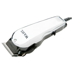 Wahl Professional Hair Designer Clipper Chrome