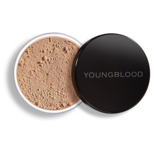 Youngblood Loose Mineral Foundation 10g - Fawn