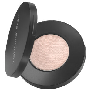 Youngblood Pressed Individual Eye Shadow 2g - Pink Diamond