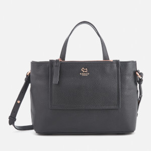 Radley Women's Farthing Downs Medium Multiway Bag - Black