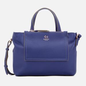 Radley Women's Farthing Downs Medium Multiway Bag - Royal