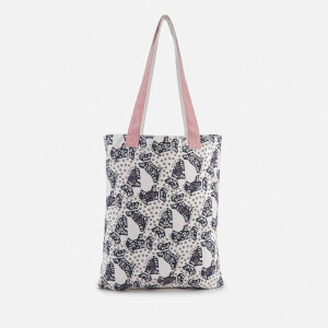 Radley Women's Folk Dog Medium Tote Bag - Natural