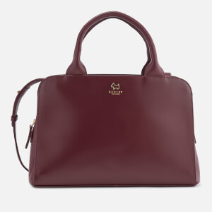 Radley Women's Millbank Medium Ziptop Multiway Bag - Port