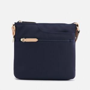 Radley Women's Pocket Essentials Small Ziptop Cross Body Bag - Ink