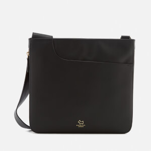 Radley Women's Pockets Large Ziptop Cross Body Bag - Black