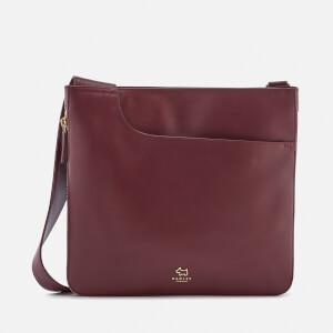 Radley Women's Pockets Large Ziptop Cross Body Bag - Port