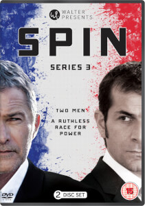 Spin - Series 3