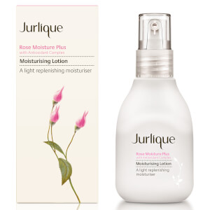 Loção Hidratante Rose Moisture Plus da Jurlique (50 ml)