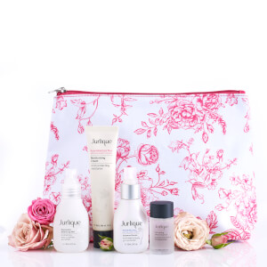 Jurlique Rose Moisture Plus Deluxe Value Set (Worth £89)