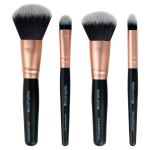 brushworks Mini Brush Set -minisivellinsetti
