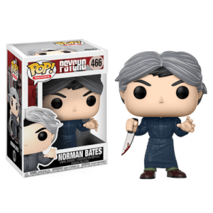 Figurine Pop! Norman Bates Psychose