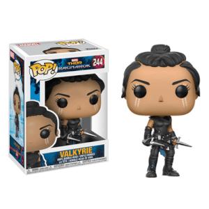 Figurine Pop! Valkyrie Scavenger Thor: Ragnarok