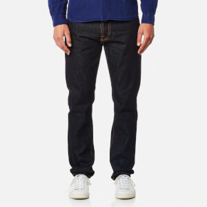 Nudie Jeans Men's Fearless Freddie Jeans - Dry Ring