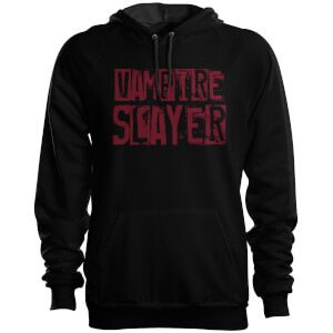 Buffy The Vampire Slayer Vampire Slayer Hoody