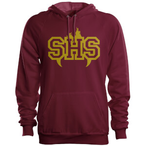 Buffy The Vampire Slayer Sunnydale High Fang Hoody