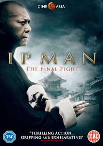 IP Man - The Final Fight
