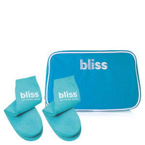 bliss Exclusive Softening Socks Bundle (Worth £78)