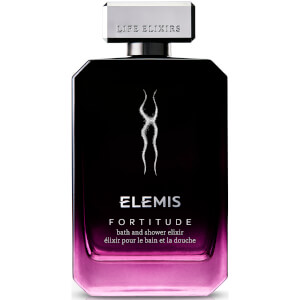 Elemis Life Elixirs Fortitude Bath and Shower Elixir 100ml