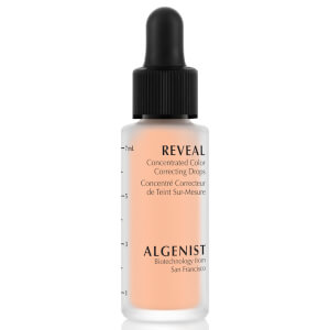 ALGENIST REVEAL Concentrated Colour Correcting Drops – Apricot 7 ml
