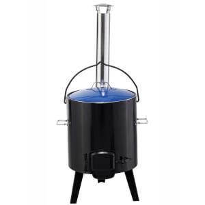 Tepro Waverley Outdoor Cooking Pot Oven