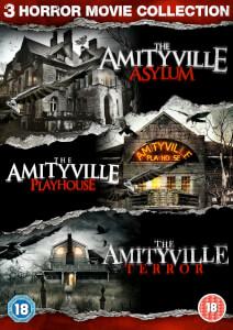 Amityville Horror Triple Pack