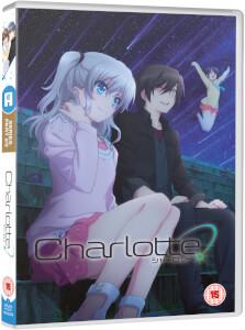 Charlotte Part 2 - Standard