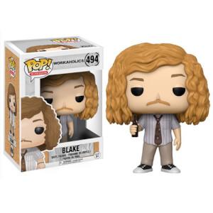 Figurine Pop! Blake Workaholics