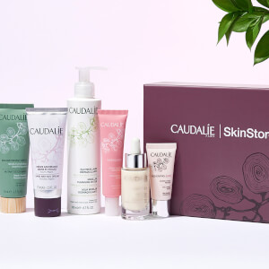 SkinStore X Caudalie Limited Edition Box (Worth $169)