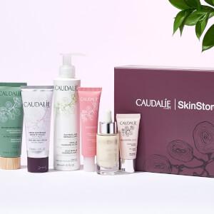 SkinStore X Caudalie Limited Edition Box (Worth $169)
