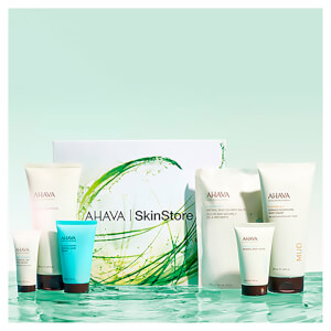SkinStore X AHAVA Limited Edition Beauty Box (Worth $103)