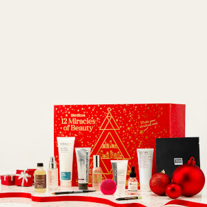 SkinStore's 12 Miracles of Beauty (Worth $350)