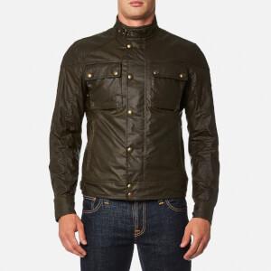 Belstaff Men's Racemaster Blouson Jacket - Faded Olive