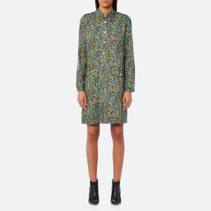 A.P.C. Women's Nicole Dress - Multi