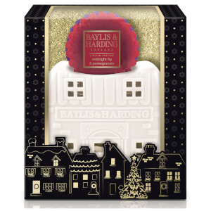 Baylis & Harding Signature Festive Wax Melt House Set from I Want One Of Those