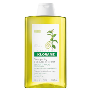KLORANE Shampoo with Citrus Pulp (Free Gift)