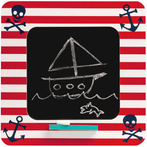Premier Housewares Pirate Chalkboard