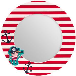 Premier Housewares Pirate Mirror