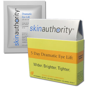 Skin Authority 5 Day Dramatic Eye Lift -kasvojenkohotusvoide