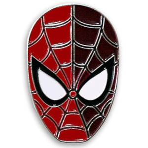Mondo Spider-Man Enamel Pin