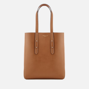 Aspinal of London Women's Essential Tote Bag - Tan