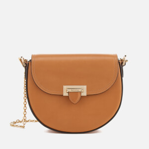 Aspinal of London Women's Portobello Bag - Tan