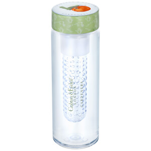 Crabtree & Evelyn Gardeners Fruit Water Bottle (Free Gift)