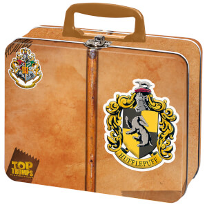 Top Trumps Collector's Tin Card Game - Harry Potter Hufflepuff Edition
